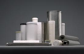 filter cartridges and elements